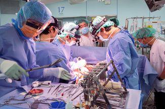 肺移植について