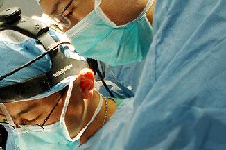 外科専門医研修